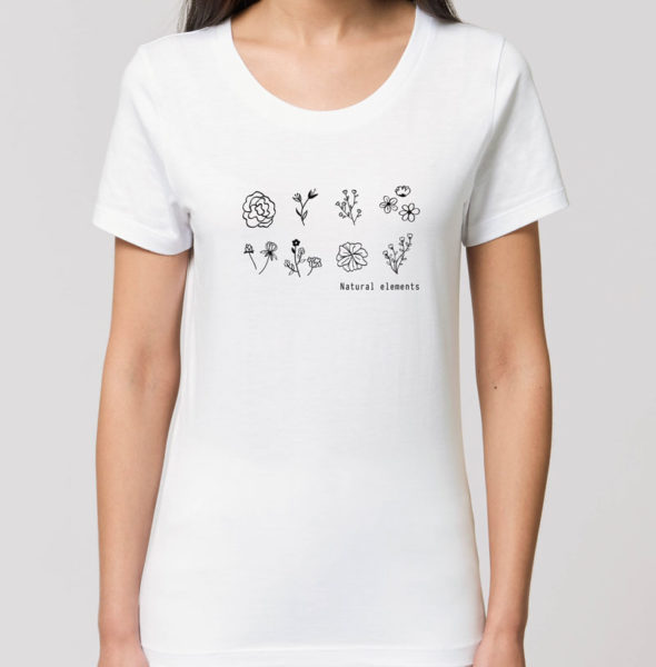 Camiseta-natural-elements-white-front