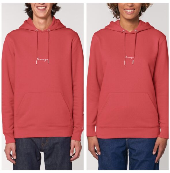 Sudadera-Panango-Basic-Red-Front